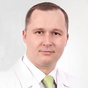 Ламанов Михаил Владимирович