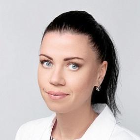 Лап Екатерина Сергеевна