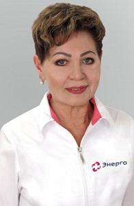 Латышева Марина Игоревна