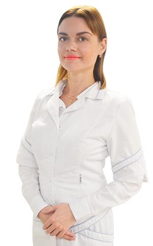 Лазарева Юлия Анатольевна