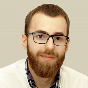 Лебедев Денис Андреевич