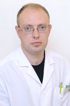 Лебедев Михаил Александрович