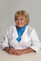 Леонович Татьяна Владимировна