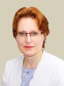 Лешенкова Евгения Владиславовна