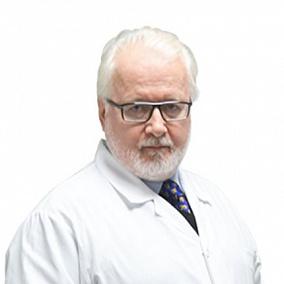 Лушников Сергей Петрович