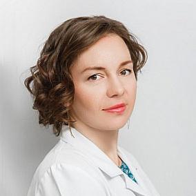 Лутова Анна Александровна