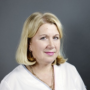 Ляненко Елена Николаевна