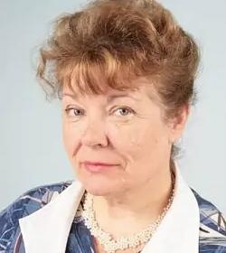 Макарова Ирина Вадимовна