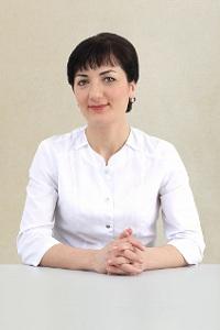 Макиева Майя Тариэловна