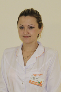 Малахова Анна Леонидовна