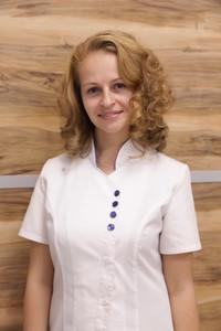 Малкина Ольга Александровна