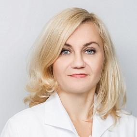Малявина Наталья Георгиевна