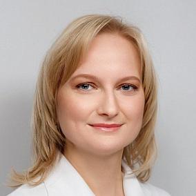 Мальгина Мария Петровна