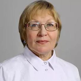Мамаева Лидия Семеновна