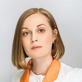 Марина Анна Сергеевна