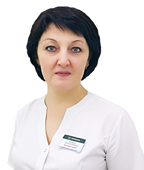 Мармыль Светлана Ермиловна