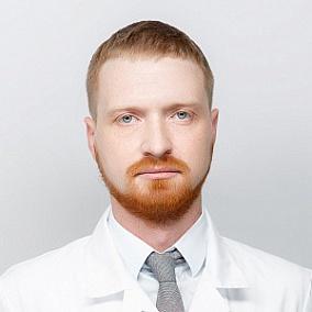 Маслов Александр Витальевич