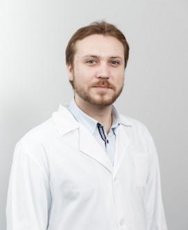 Маслёнин Максим Игоревич