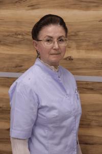 Маталыгина Ольга Александровна