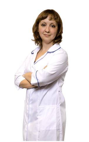 Мазиляускене Анастасия Николаевна