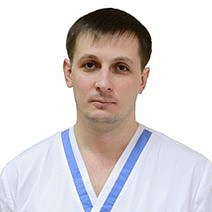 Мещеряков Евгений Владимирович
