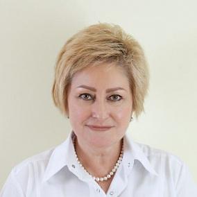 Мигаль Галина Ивановна