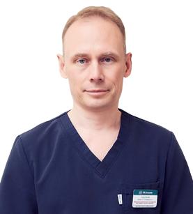 Михайлов Алексей Геннадьевич