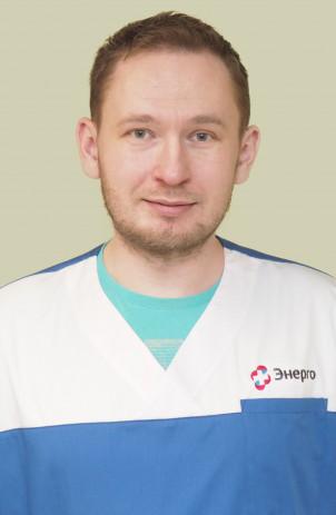 Михайлов Михаил Алексеевич