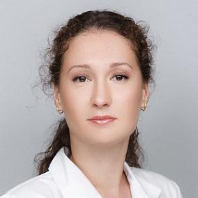 Михайлова Олеся Николаевна