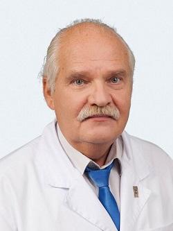 Михель Владимир Валентинович