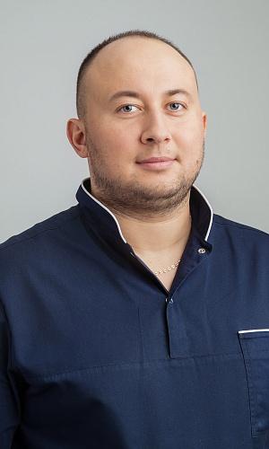 Мискевич Марат Александрович