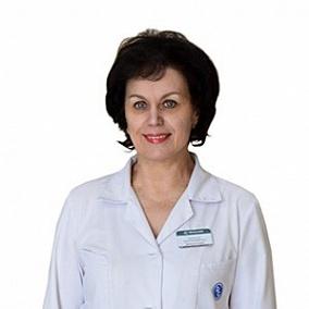 Молокова Ирина Владимировна