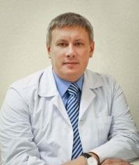Монахов Вячеслав Валерьевич