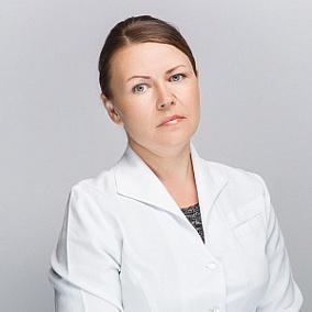 Морозова Антонина Васильевна