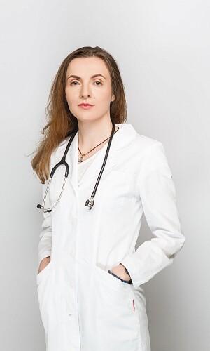 Найден Лана Александровна