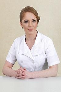 Назарова Мария Андреевна