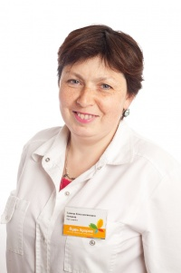 Нечаева Галина Константиновна