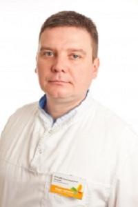 Никитин Дмитрий Александрович