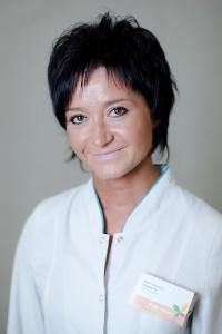 Никитина Юлия Петровна