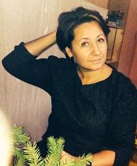 Николаева Марина Владимировна