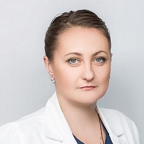 Обидина Виктория Владимировна