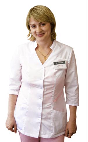 Олейник Наталья Федоровна