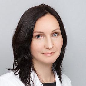 Орлова Елена Александровна