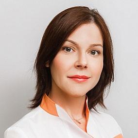 Орлова Елена Владимировна