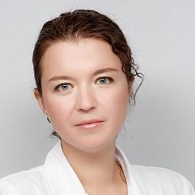 Осипова Надежда Владиславовна