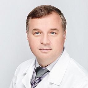 Острейко Олег Викентьевич