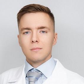 Овчинников Дмитрий Александрович