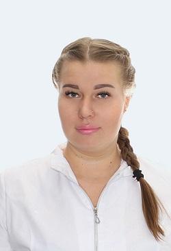 Овчинникова Наталья Михайловна