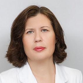 Панкратова Инна Владимировна