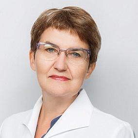 Пархоменко Лариса Евгеньевна